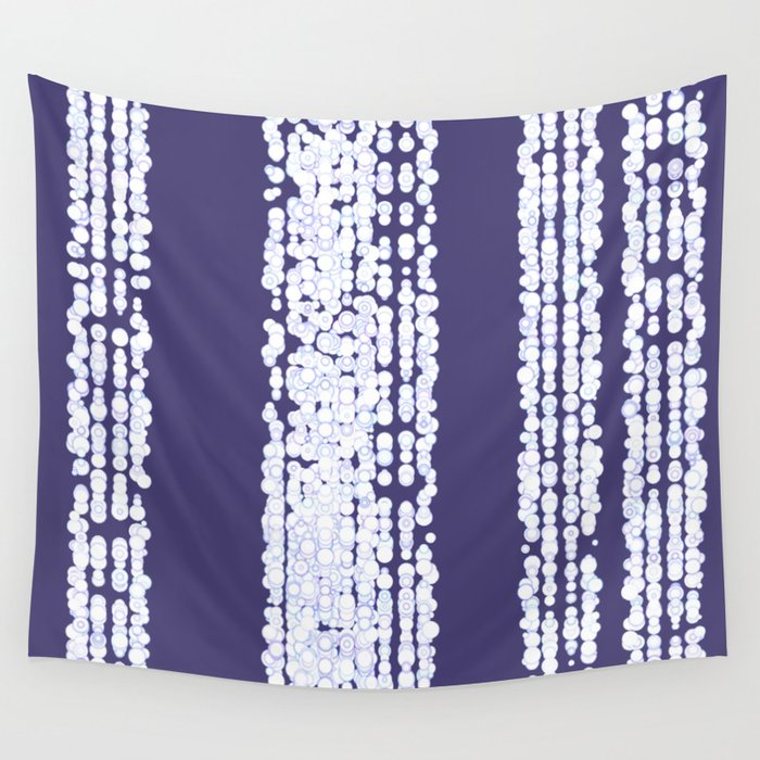 Sequenced Wall Tapestry