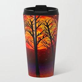 A SOLSTICE MOON - 118 Travel Mug