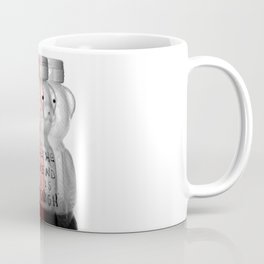 Sticky Situation Coffee Mug