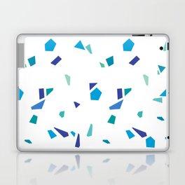 YeS BLuE Laptop & iPad Skin