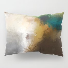 Sasa and Tatyana Pillow Sham