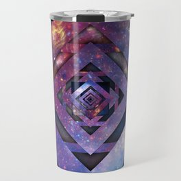 Twisted Universe, Second Travel Mug