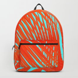 Flame Frenzy Backpack