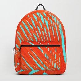 Flame Frenzy Backpack