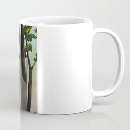 Strange Forest  Coffee Mug
