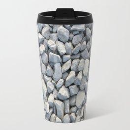 I Am a Rocks Travel Mug