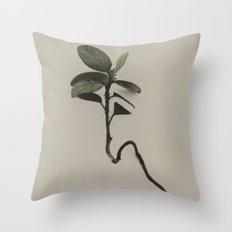Nature Watch No. 7 Throw Pillow