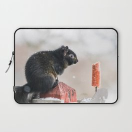 Waiting... Laptop Sleeve