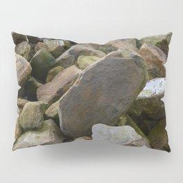The Cottage Ruins Pillow Sham