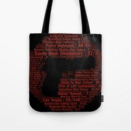 #stoptheviolence Tote Bag