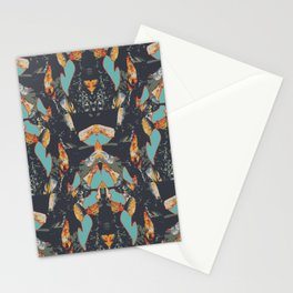 PETAL STACK Stationery Cards