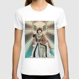 Henry Paget staring contest T-shirt