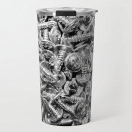 screws Travel Mug