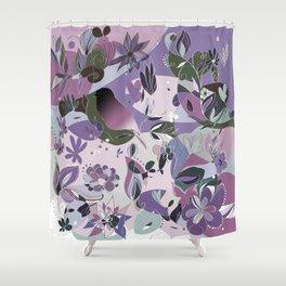 Naturshka 52 Shower Curtain