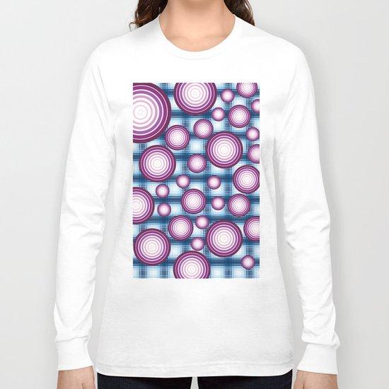 UNIT 11 Long Sleeve T-shirt