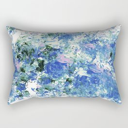 Ocean Blvd. Rectangular Pillow