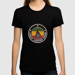 Jungle Lighters Sound T-shirt