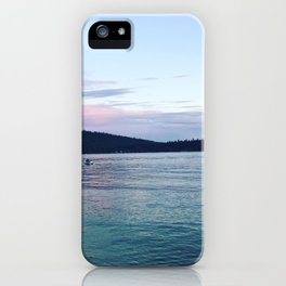 McCall iPhone Case