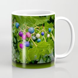Colorful Berries Coffee Mug