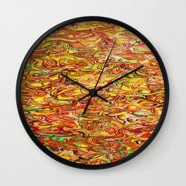 Occultum Wall Clock