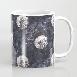Dandelions - A Pattern Coffee Mug