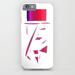 Fatale iPhone Case