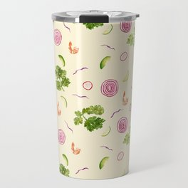 Taco Time Travel Mug