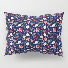 Bloom Where You're Planted Pillow Sham