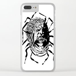 that Thing you do Clear iPhone Case