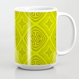 Starry Eyed Vintage Coffee Mug