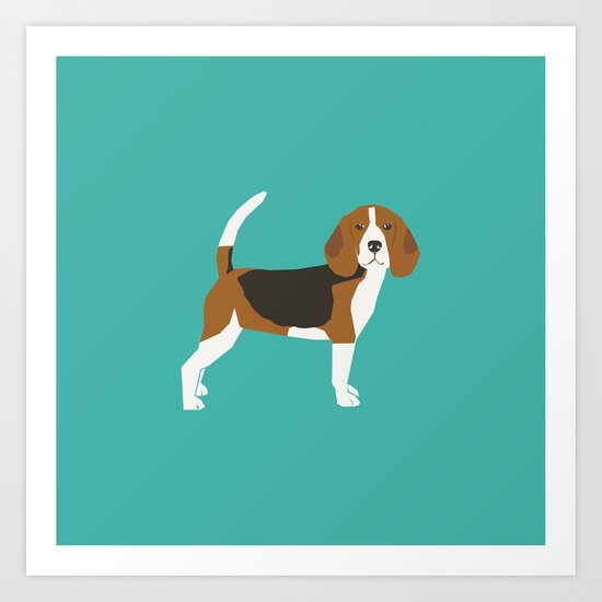 Beagle cute dog gifts pure breed must haves beagles by beaglemania