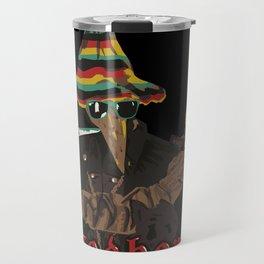 Blazedborne Travel Mug