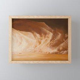 What a Lovely Day Framed Mini Art Print