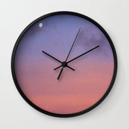wonderful world Wall Clock