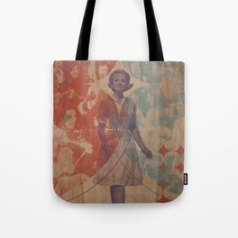 The Triumphal Entry Tote Bag