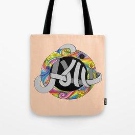 Lviv Colors Tote Bag