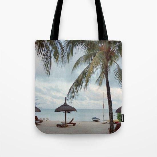 Sunrise in Mauritius II Tote Bag