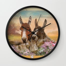 Got Time For A Chat ? Wall Clock