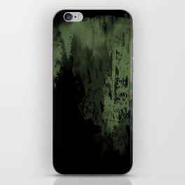 Ever Green iPhone Skin