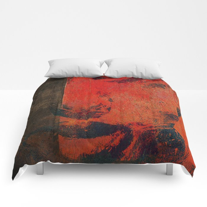 Future's Soldiers 7 Comforters