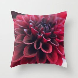 Hannah's Flower #2 Throw Pillow