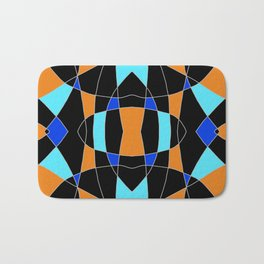 Church Window Bath Mat