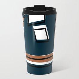 Talleres Facultad de Ciencias -Detail- Travel Mug