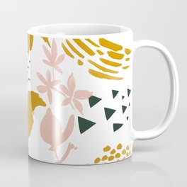 Abstract still life I Coffee Mug