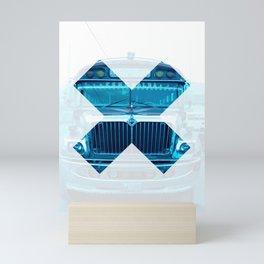 x 15 Mini Art Print