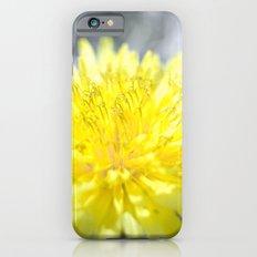 Spring has come iPhone 6s Slim Case