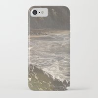 salt water iPhone & iPod Cases featuring Salt Water  by Shine