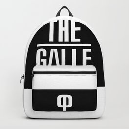P the GALLE Backpack