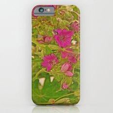 wildflower Slim Case iPhone 6s