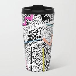 Graphic 83 Travel Mug